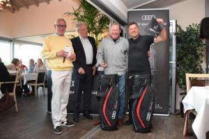 Audi quattro Cup 20.05.2017