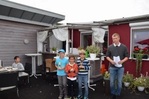 Bambini Meisterschaft 20.08.2017