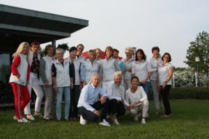 Ladies Day – Jab Anstoetz am 15.05.2018