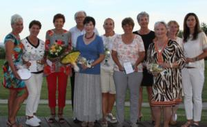 Ladies Day - Paraiba Cup am 03.07.2018