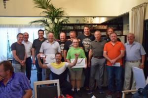 Mens Day Die Fuffziger 04.07.2018