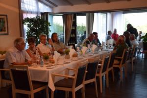 Volksbank-Hunsrück-Nahe Cup 12.08.2018