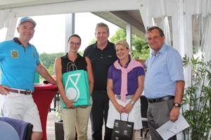 Golfwoche 2019 - Wiesemes Automobile am 23.06.2019