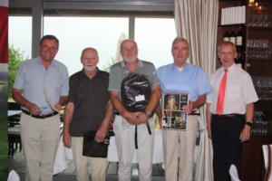 Kreissparkasse Birkenfeld Cup am 28.07.2019