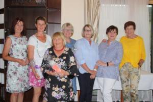 Ladies Day - Parfümerie Wagner & 2 Ladies 30.07.2019