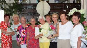 Ladies Day Morbacher Wind am 16.07.2019