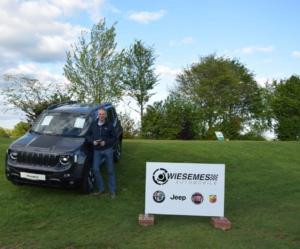 Mens'Day - Wiesemes Automobile am 15.05.2019